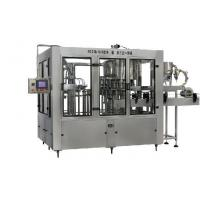 Pure water filling unit