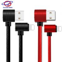 Quality High Quality iPhone USB Data Cahrging Cable with iPhone5/5S/6/6S/7 Smartphone to Use for sale