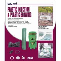 Plastic Injection/Plastic Blowing