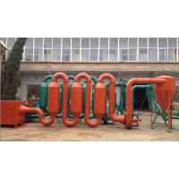Quality Pipe Wood Sawdust Drying Machine/Dryer for sale