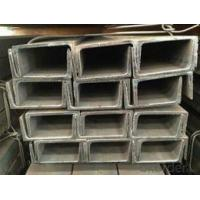 Quality Standard thickness of C purlin/ C profile/ C channel steel for sale