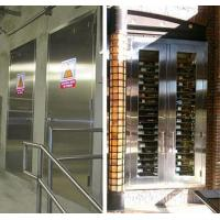 Quality Stainless Steel Hollow Metal Doors & Frames for sale