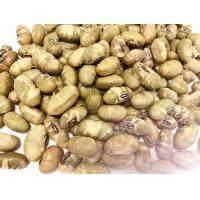 Quality Wasabi Flavor Roasted Salted Soybeans With Health Certificate Kosher Halal for sale