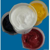 Quality BLUE-JEAN-DISCHARGEScreen Printing Paste for sale