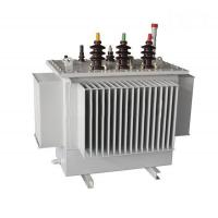 Oil-immersed laminated-core energy-saving transformer series