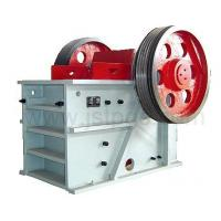 Crushing Equipment PE / PEX / PEV Jaw Crusher