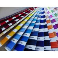 Quality Polyester Dyed Yarn for sale