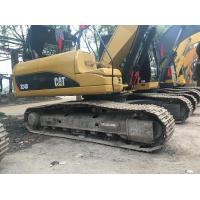 Used Caterpillar 324D Excavato