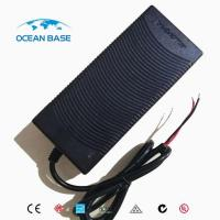 Quality 240w 24v 10a high wattage desktop power adapter charger UL cUL GS approval for sale
