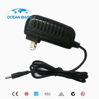 Quality 4.2V 3A Li-ion Battery Charger CE approval for sale