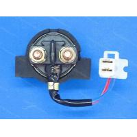 Quality Chinese Go Kart Parts Starter Relay Solenoid 119 Yamoto and Yamaha Product #: SR299-119 for sale