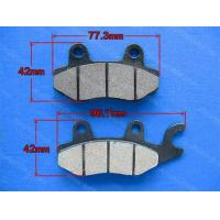 Quality Chinese ATV Parts Brake Pad Set 13 *POPULAR* Product #: BP291-13 for sale