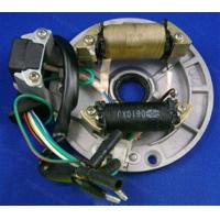 Quality Chinese ATV Parts Stator Magneto 10 Chinese 50-70-90-110-125cc Engines Product #: SM272-10 for sale