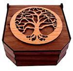 Quality Tree of Life Box for sale