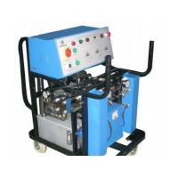 Quality Polyurea spraying equipments for sale