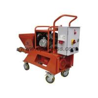 Quality DP-N2 cement mortar spraying equipment (manual mixing) for sale