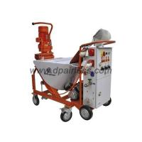 Quality DP-N5 cement spraying machine with auto-mixing feature for sale