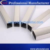 Quality Thin Wall Large Diameter Stainless Steel Tube for sale