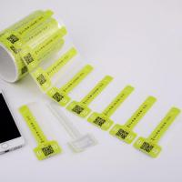 Online Game RFID Player Tag