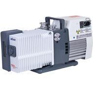 Alcatel / Adixen 2021i Universal Single Phase 110/220v Vacuum Pump - (REFURBISHED)