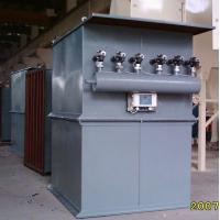 Warehouse top dust collector