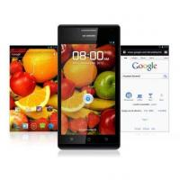 Quality Huawei mobile phone: 1.5GHz thin duo, Huawei Ascend P1 less than 3000 for sale