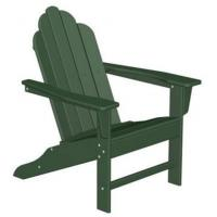 Quality plastic resin adirondack chairs for sale