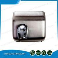 Quality Stainless Steel World Dryer Commercial Bathroom Home Hand Blower Dryer for sale