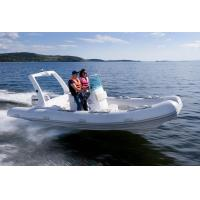 Quality Aluminum Boat for sale