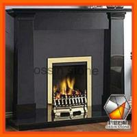 Quality OS-GBO Stone Fireplaces for sale