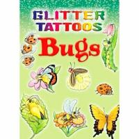 Quality Glitter Bug Tattoos (10) for sale