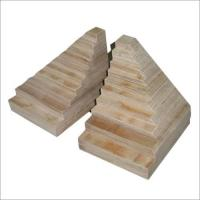 Quality Laminated Wood Insulation Parts for sale