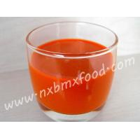 Quality Goji Juice & Concentrate for sale