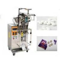 Quality Automatic Chocolate Bar Packaging Machine for sale