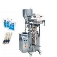 Quality bread flow packaging machinery for sale