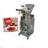 Quality Automatic Premade Stand-up Plastic Coffee Big Bag Packaging Machine for sale
