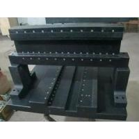 Granite measuring tool Granite machinery parts