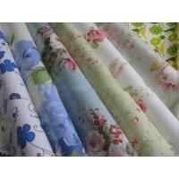 PVC Cotton Fabric Cover Table Cloth