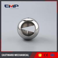 China Precision Stainless Steel Hollow Ball