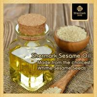 Quality Cooking with White Sesame Oil with Many Health Benefits for sale