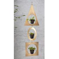 Quality Wrought Metal Plant Stands Display Hanging for sale