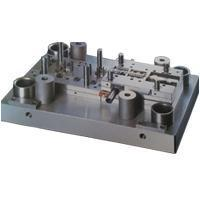 stamping mold terminal stamping mold