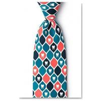 Buy cheap Apparel Dentist Tooth Necktie from wholesalers