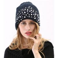 Quality Knitting Hats Patterns Of Knitted Hats Gift For Younth for sale