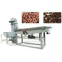 Quality Buckwheat Hulling Line|Pine Nut Hulling Production Line for sale
