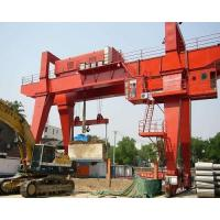 China 5 Ton Overhead Crane Specifications on sale
