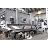 Buy cheap Products Mobile Cone Crusher from wholesalers