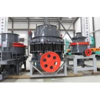 Buy cheap Products CS Cone Crusher from wholesalers