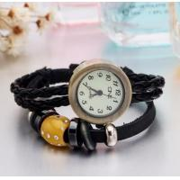 China Watches & Clocks A2214 bronze leather cord watch Product ID: TH-557- on sale