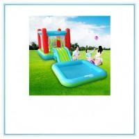 PVC Inflatable Funny Games Toys